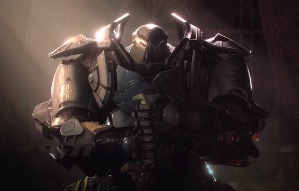 Trailer Anthem – Legion Świtu – bogaty preorder