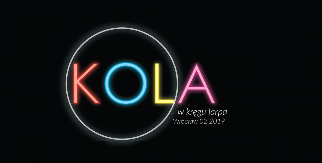 KOLA 2019 – ósma konferencja larpowa we Wrocławiu już niebawem! [NASZ PATRONAT]