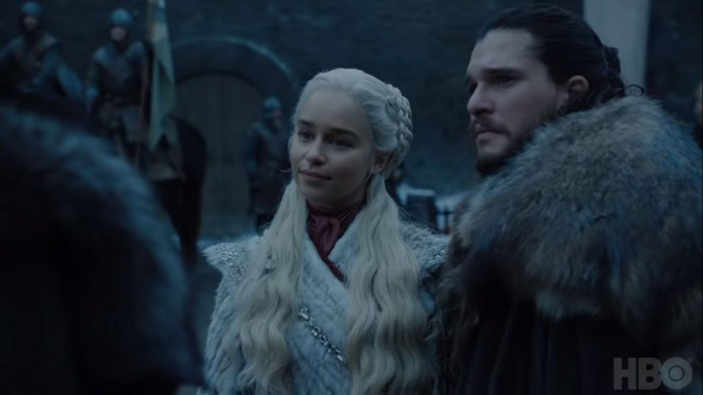 8 sezon Gry o Tron i inne seriale HBO!