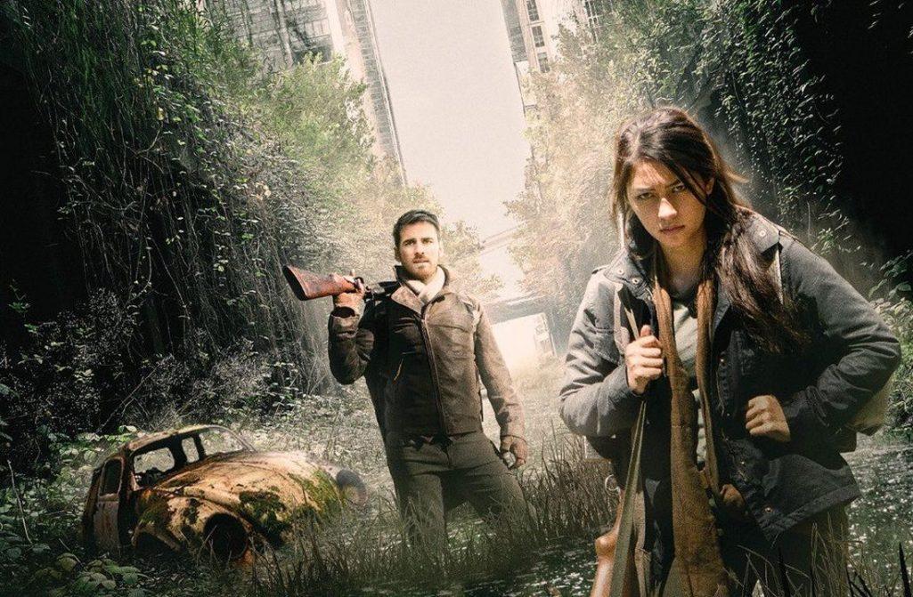 Film The Last of Us? Netflix nieco się zagalopował!