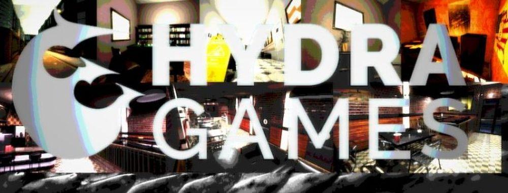 hydra games logo