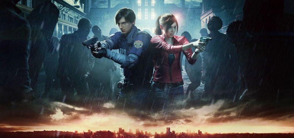 Demo Resident Evil 2 Remake już w tym tygodniu!