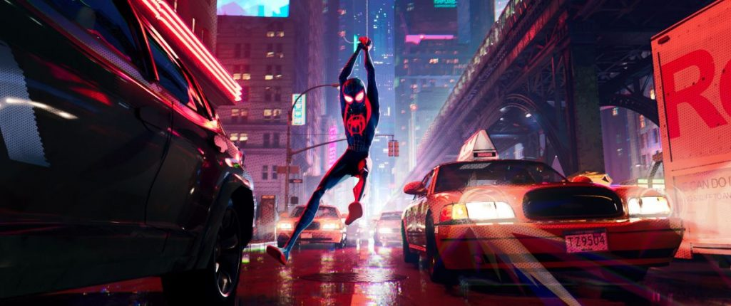 Spider-Man Uniwersum [RECENZJA]