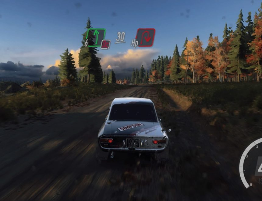 Dirt Rally 2.0 – najlepsza rajdówka powraca [RECENZJA]