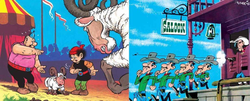 Lutowe nowości komiksowe od Egmontu [SPIS PREMIER]