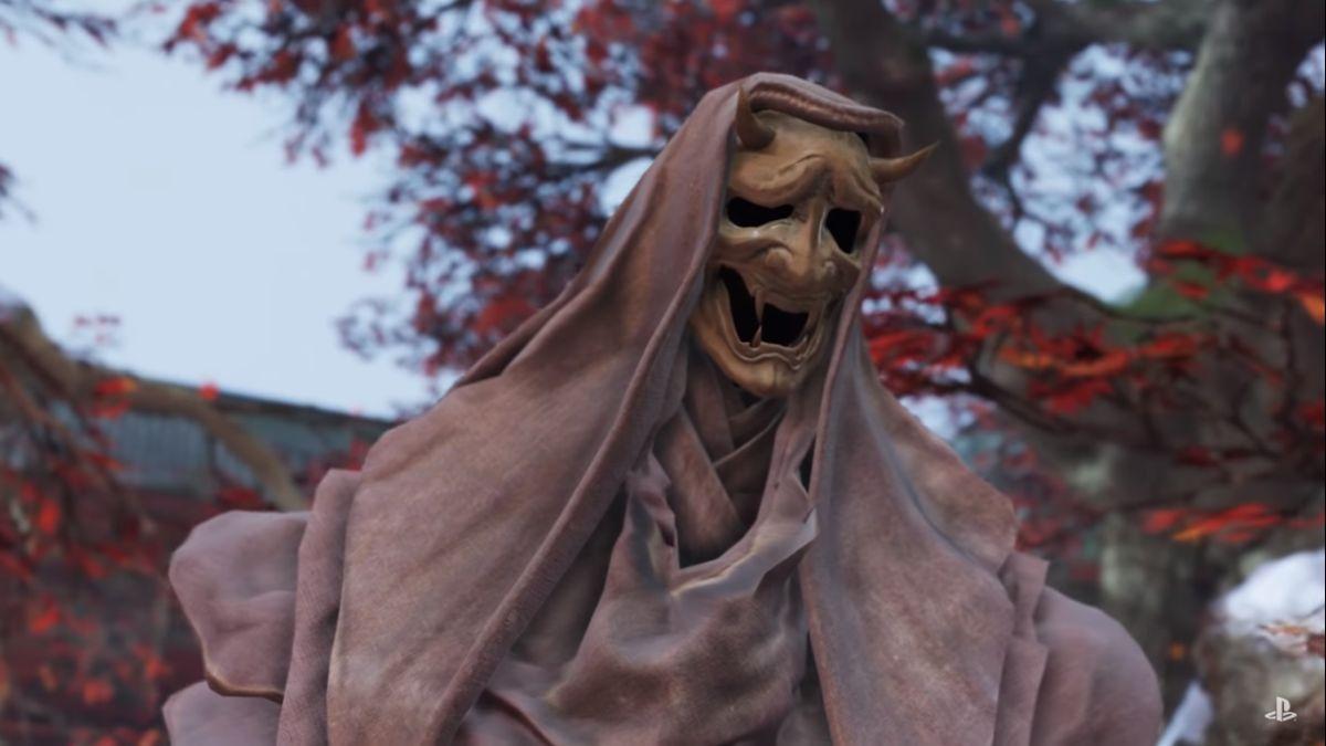 Trailer Sekiro: Shadows Die Twice z Mnichem