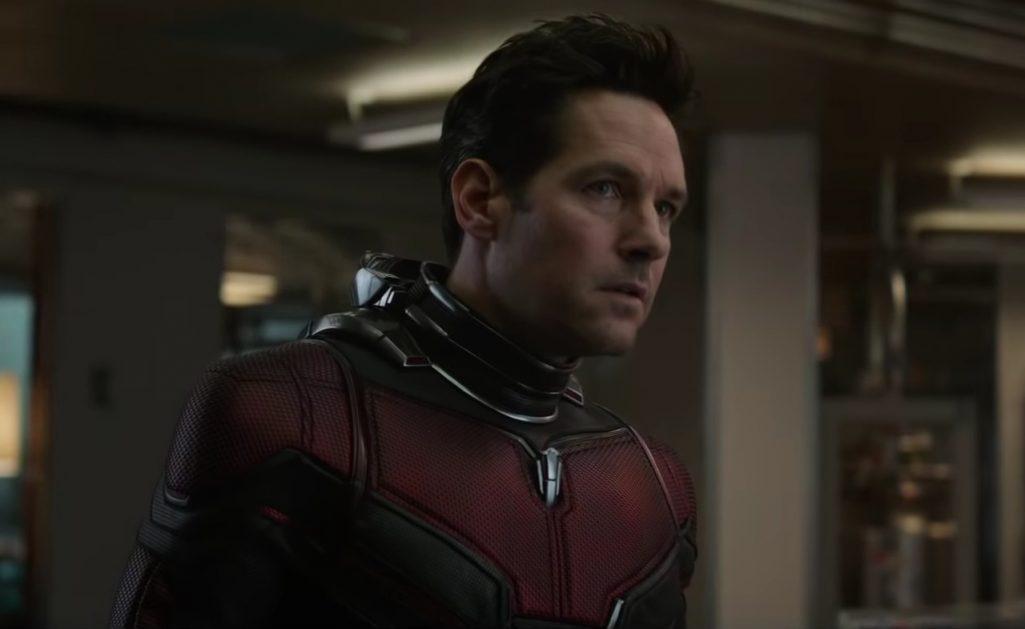 Avengers: Koniec gry – nowy trailer