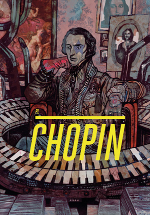 Chopin New Romantic