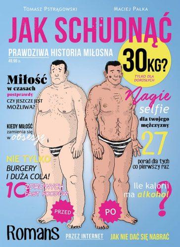 Jak schudnac 30 kg