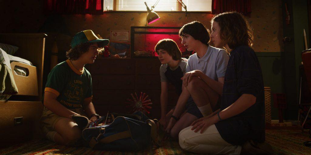 Trzeci sezon Stranger Things – Netflix wypuścił pierwszy zwiastun!