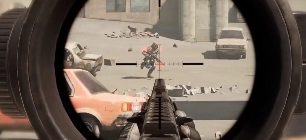 Call of Duty Mobile oficjalnie potwierdzone