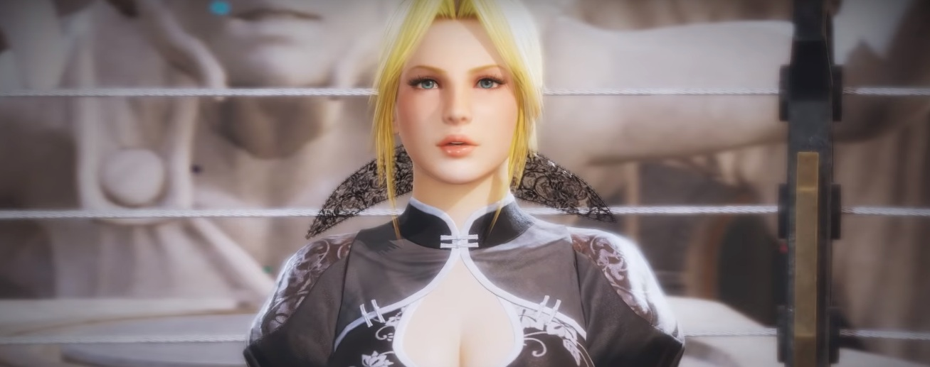Dead or Alive 6 (PC, PS4, Xbox One)