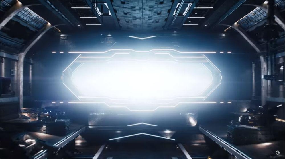 Prezentacja konsoli Google na tajemniczym trailerze?