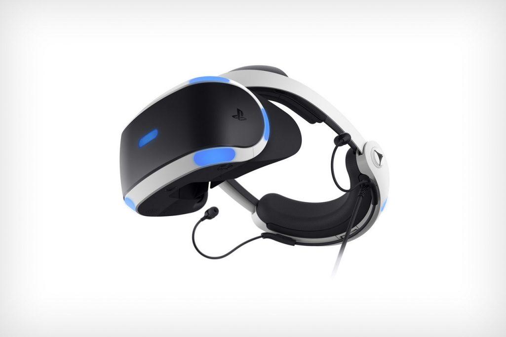 Nowa promocja: PS VR w wyjątkowo niskiej cenie