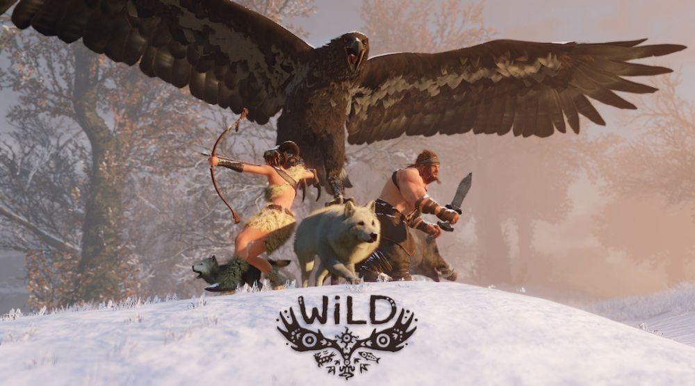 Wild. Pierwszy exclusive na PlayStation 5?