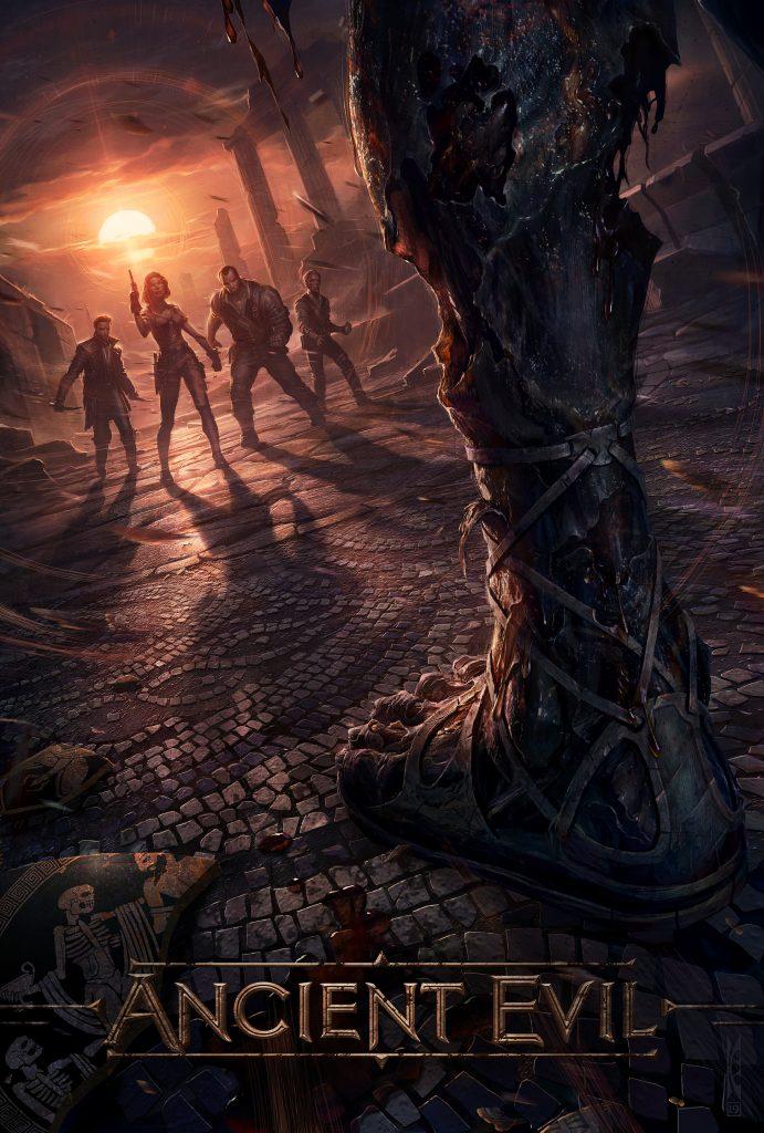 tryb zombie w black ops 4