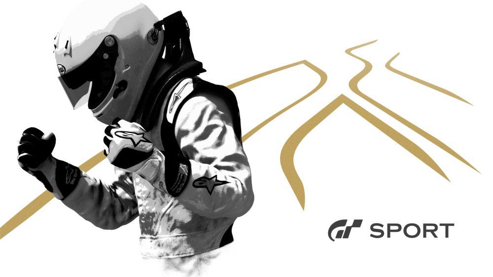 Update Gran Turismo Sport już w tym tygodniu