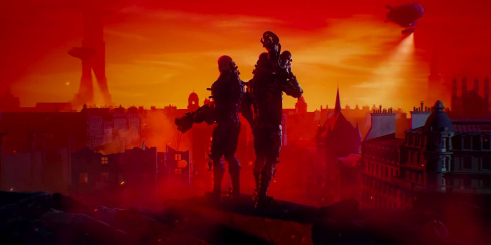 premiera wolfenstein youngblood