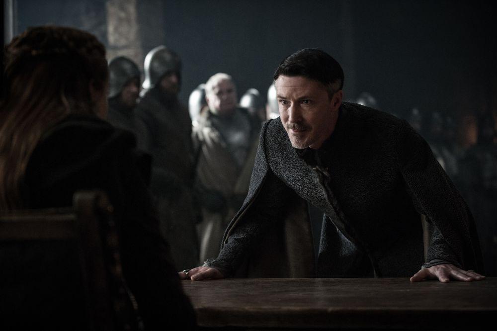 zwiastun 8. sezonu gry o tron