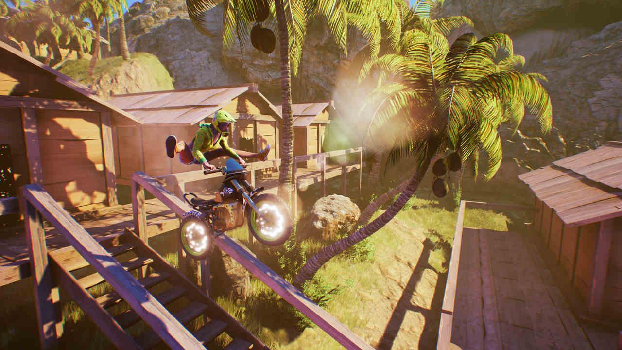 Urban Trial Playground – wciśnij gaz i jazda do mety! [RECENZJA]