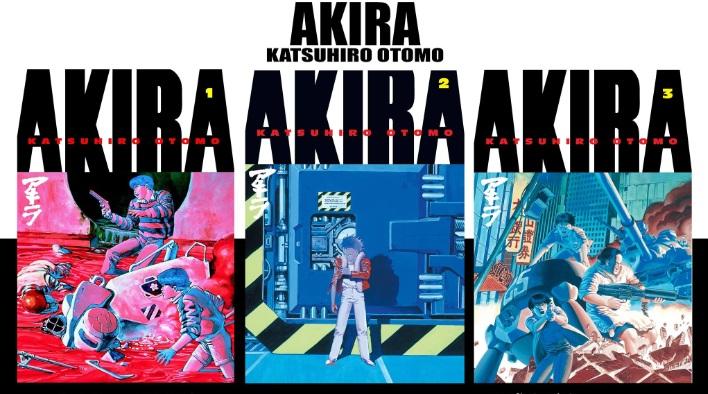 Nowe wydanie Akiry zadebiutuje w sierpniu