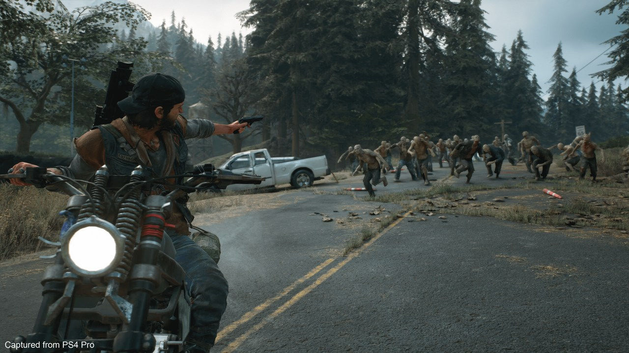 Days Gone recenzja