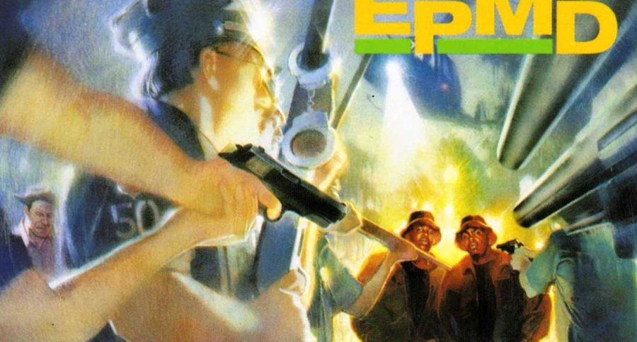 EPMD – Business as Usual