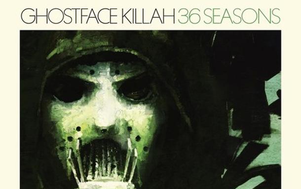Ghostface Killah – 36 Seasons