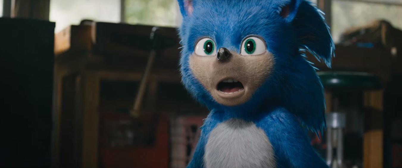 SonicTheHedgehog trailer