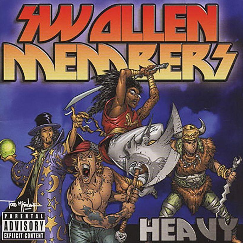 Swollen Members – Heavy