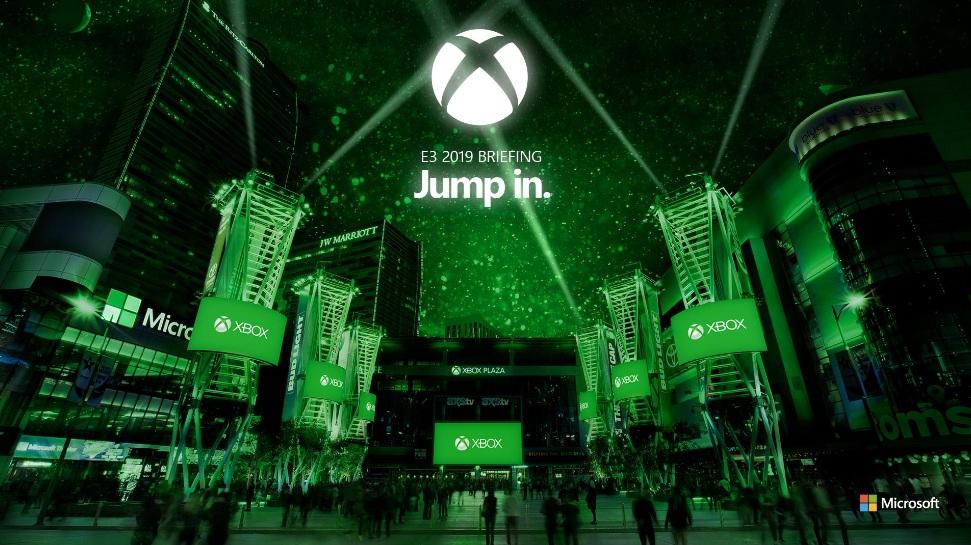 Gry exclusive na Xbox Series X pojawią się dopiero za kilka lat.