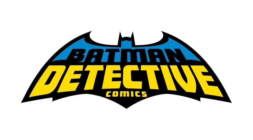 batman detective comics nowe logo