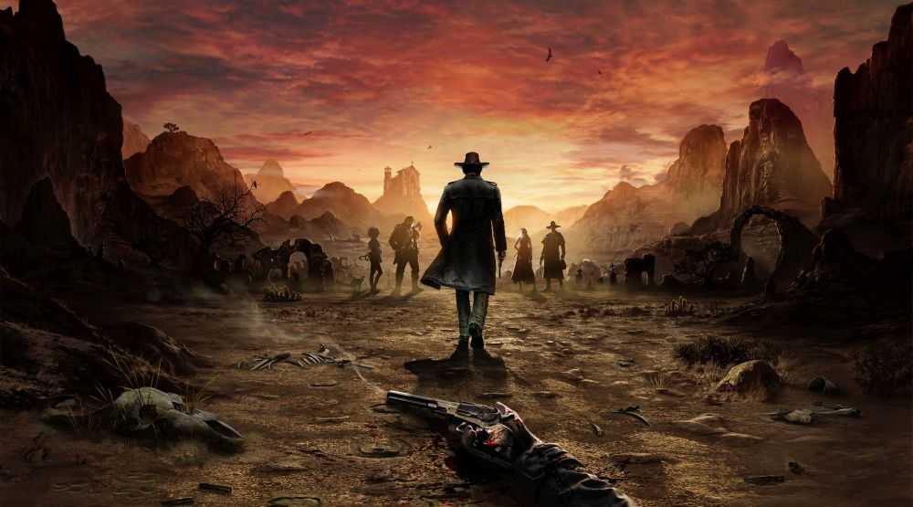 desperados 3 key art
