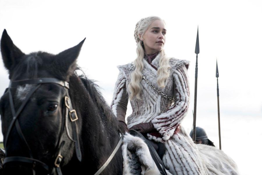 premiera 8 sezonu gry o tron