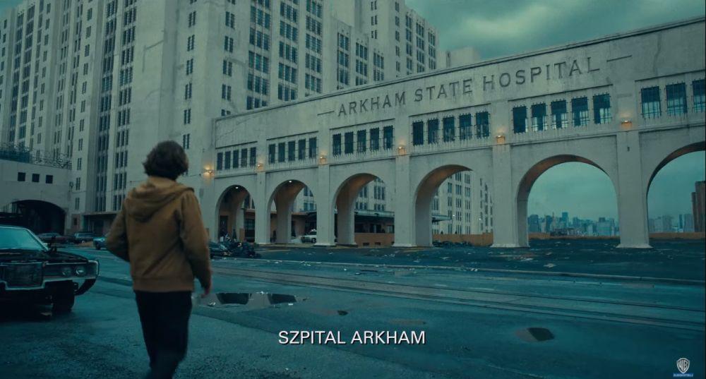 Joker – trailer zapowiada kontrowersyjne studium zła