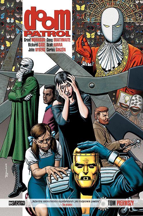 komiksy egmont czerwiec