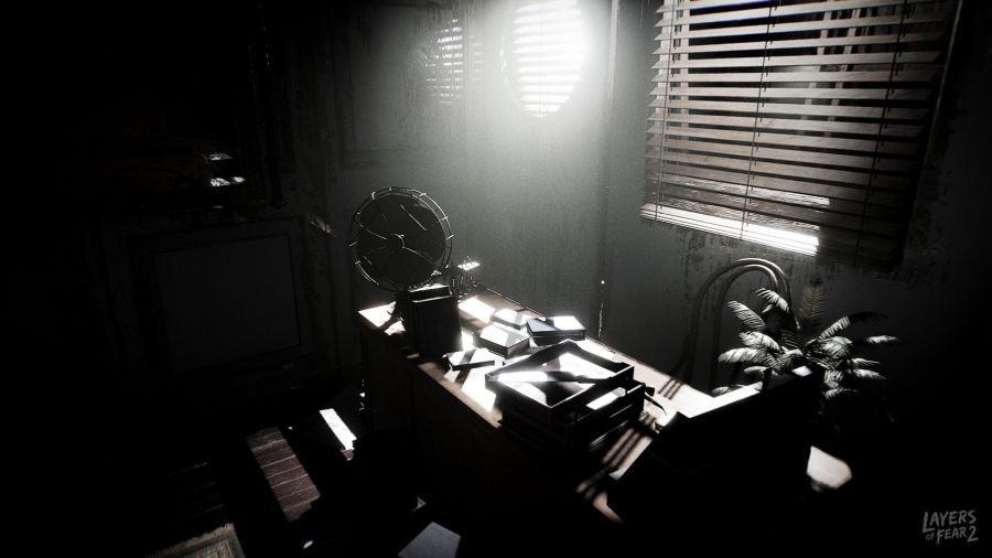 layers of fear 2 data premiery to 28 maja 2019