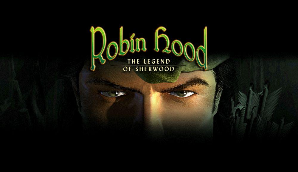 robin hood legenda sherwood