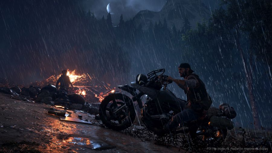 rozmiar days gone preload