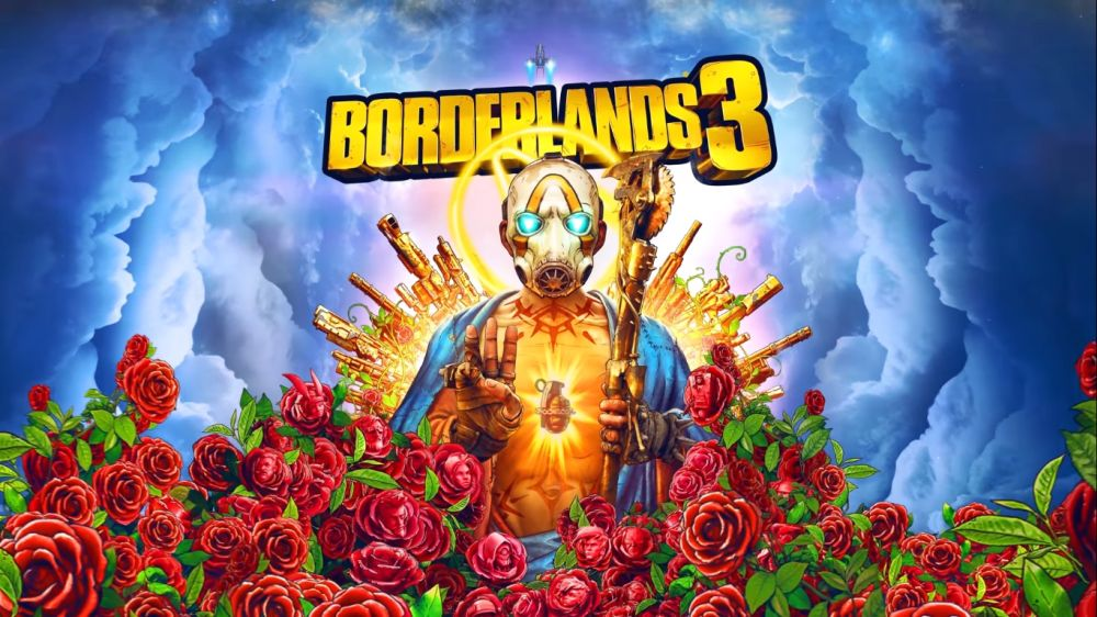 trailer borderlands 3