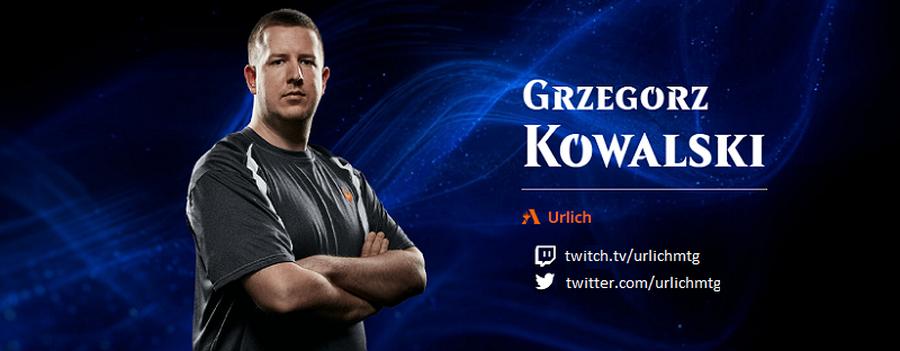 """Wróżki i smoki lepsze niż Ekstraklasa? Wywiad z Grzegorzem """"Urlichem"""" Kowalskim"""