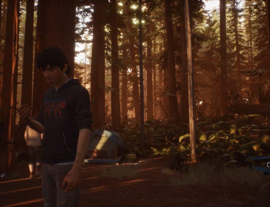 Trzeci epizod Life is Strange 2: Wastelands [RECENZJA]