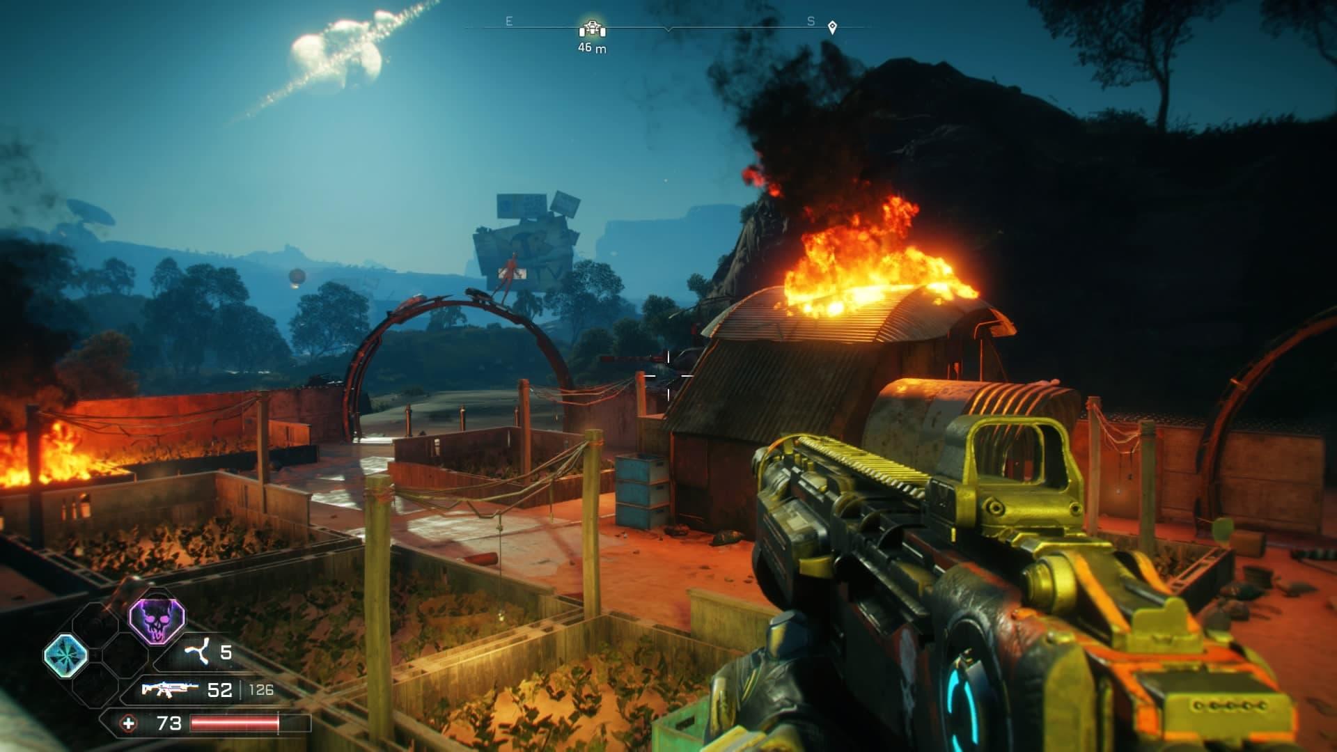 Rage 2 new game plus