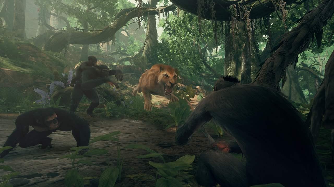 Ancestors: The Humankind Odyssey – nowy zwiastun gry!