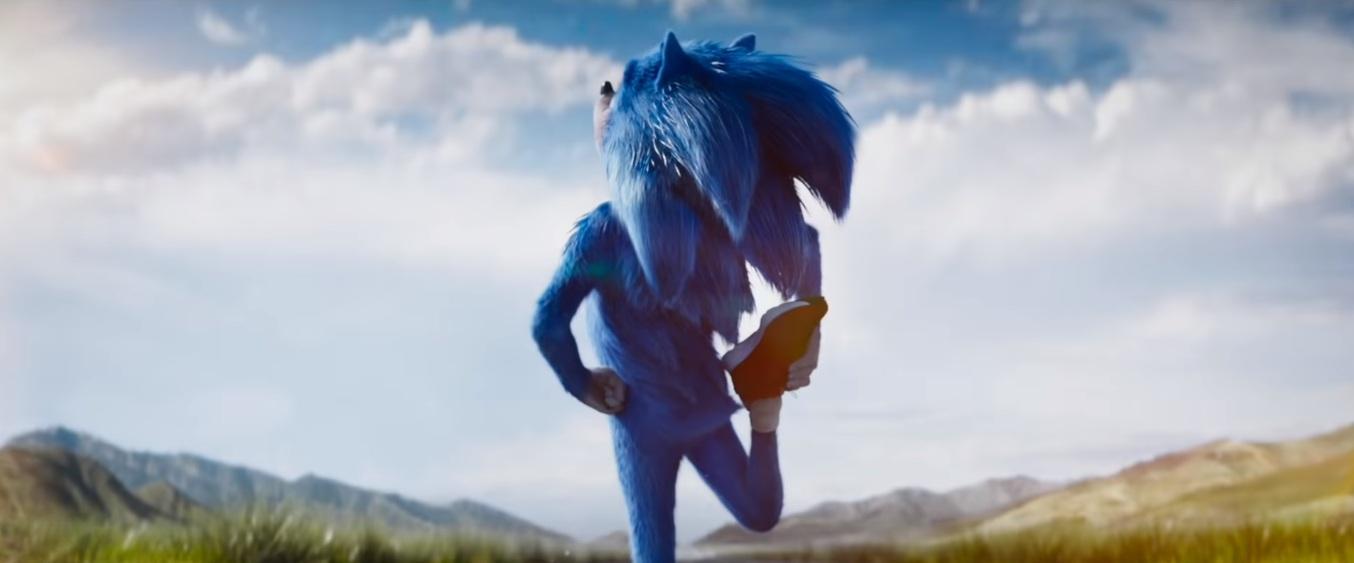 Sonic: Szybki jak błyskawica. Produkcja kontynuacji rozpocznie się w marcu