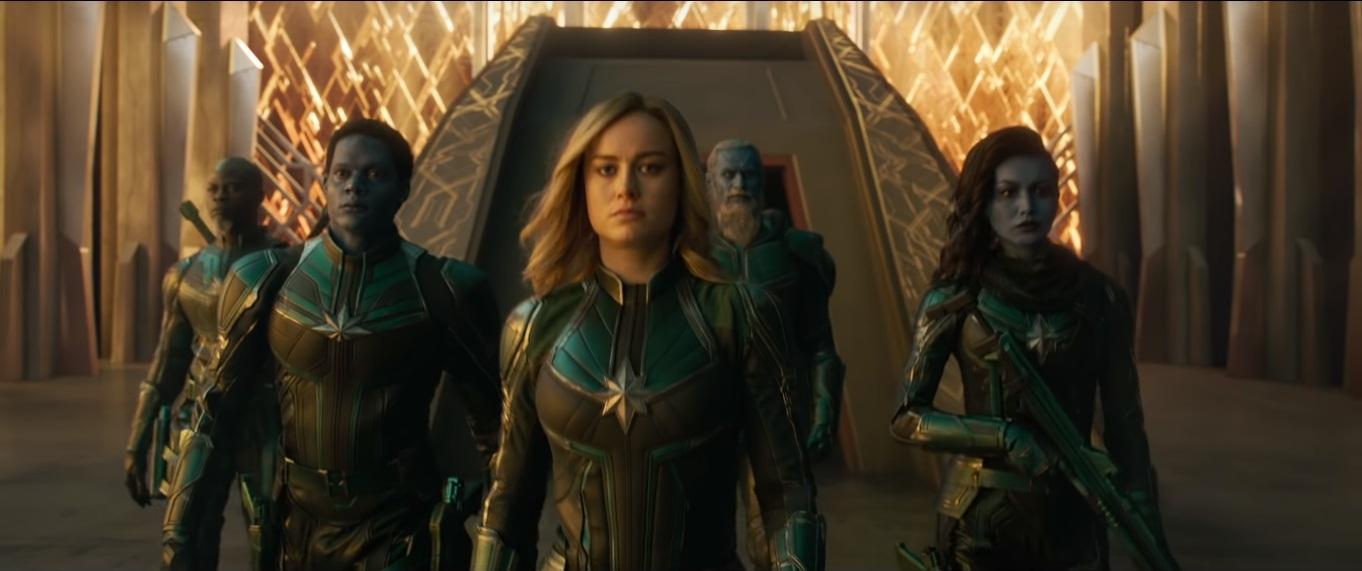 Marvel Cinematic Universe. Znamy daty premier filmów z IV fazy