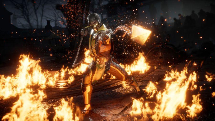 Mortal Kombat 11 Pro Kompetition 2019/2020 także w Polsce!