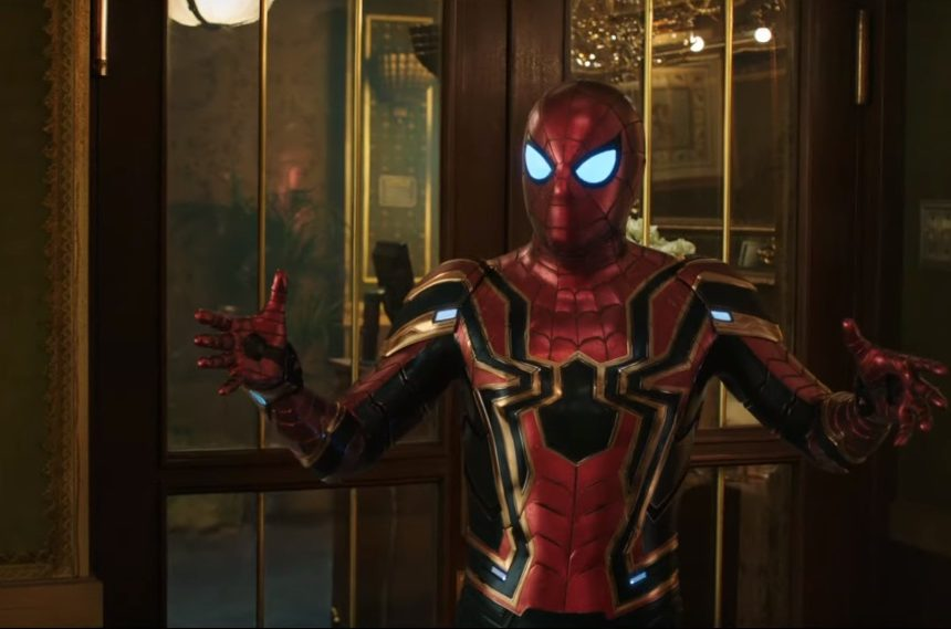 Spider-Man Far From Home. Tony Stark byłby dumny [RECENZJA]