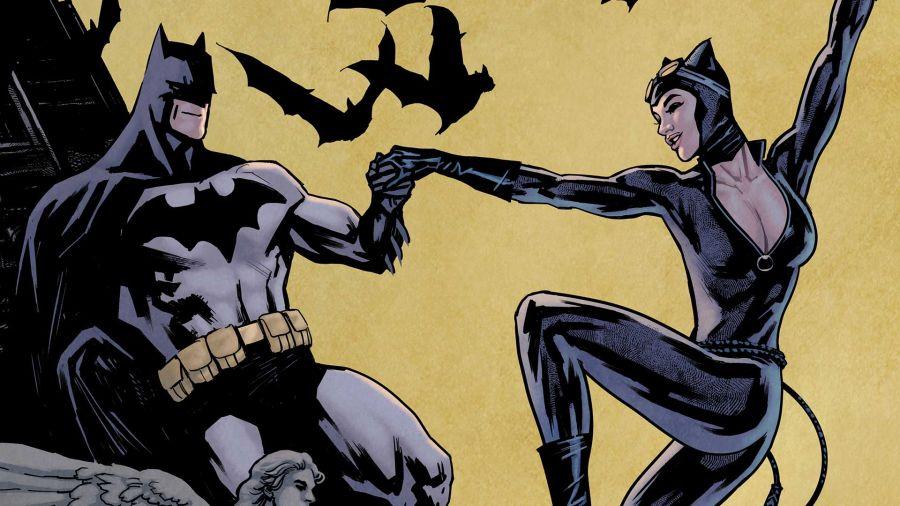 Batman Toma Kinga zmieni się nie do poznania?