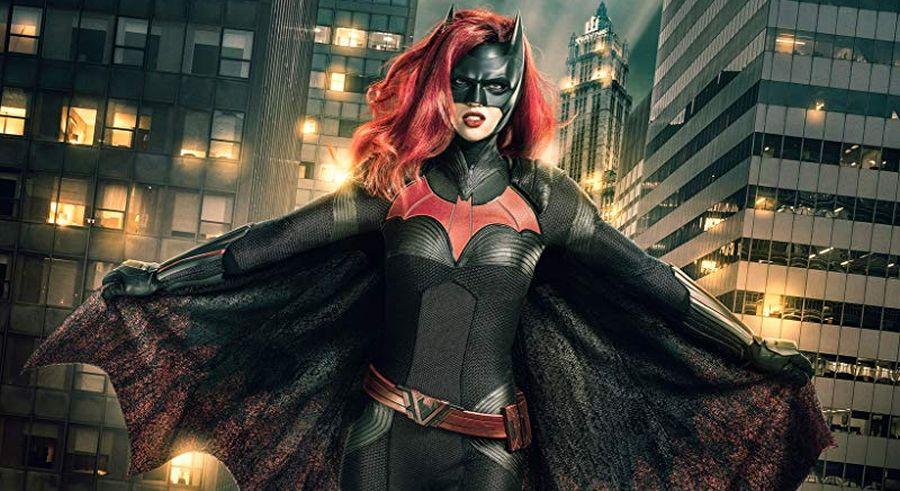 Serial Batwoman z pierwszym trailerem. Kate ma moc?